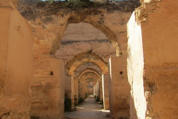 Tangier to Marrakech Tour in 10 Days