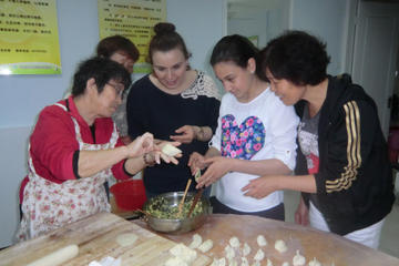 Taste of Shanghai: Half-Day Cooking Class of Dumplings and Chinese Buns