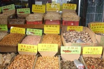 Tastes of Chinatown and Lower Manhattan Walking Tour