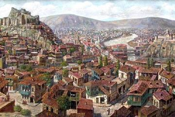 Tbilisi Full-Day City Tour