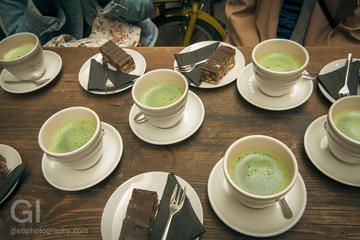 Tea Tasting Walking Tour in London