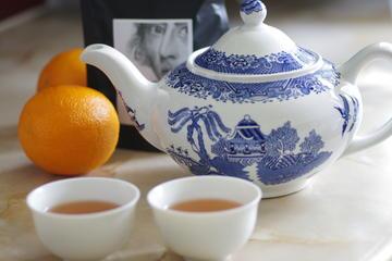 Tea Tasting Walking Tour in London Including Earl Grey Tea