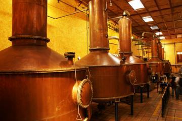 Tequila Day Trip: Herradura Tequila Distillery