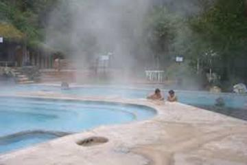 Termas de Papallacta Spa Private Day Trip from Quito