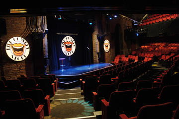 The Best In Stand Up Live Comedy in Manchester