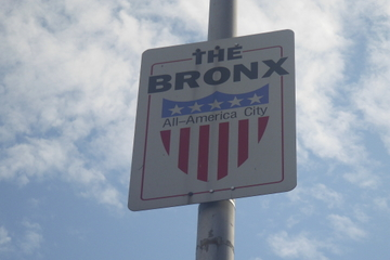 The Bronx Historical Walking Tour