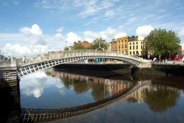 The Dublin City Walking Tour