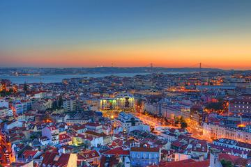 The Essence of Lisbon Private Tour