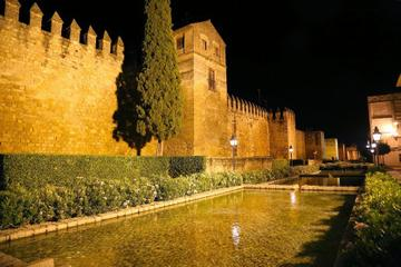 The Glory of Cordoba Evening Walking Tour