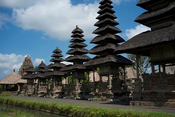 The Heartland of Bali Tour:Taman Ayun Temple, Lake Beratan and Pura Luhur Batukaru Temple