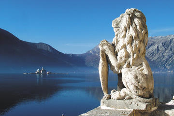 The Pearls of Montenegro Private Tour from Dubrovnik