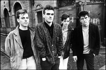 The Smiths and Morrissey Bus Tour in Manchester