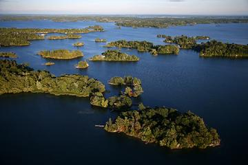 Thousand Islands Helicopter Tour