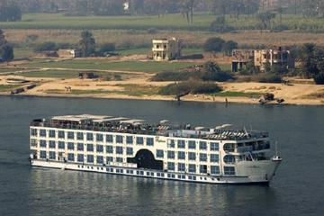 Three Night Nile Cruise from Aswan