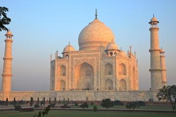 Timeless Taj Mahal and Mohabbat The Taj Show in Agra