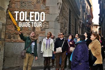 Toledo Three Cultures