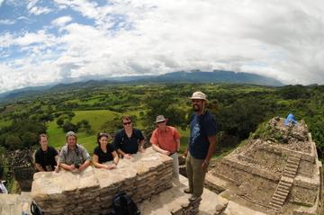 Toniná Mayan Ruins and Ocosingo City Tour