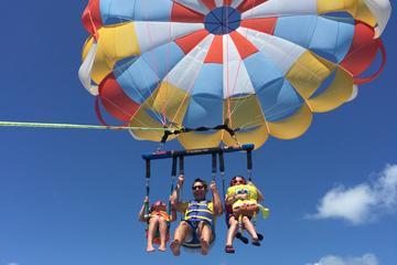 Top Flight Parasail Flight in the Florida Keys
