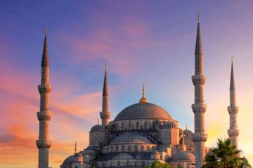 Tour of Istanbul's Two Continents with Lunch Included