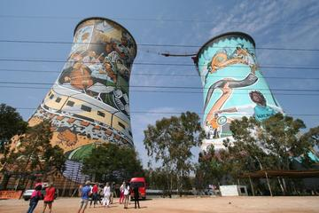 Tour of Soweto in Johannesburg