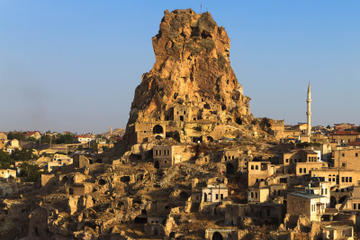 Tour of Urgup Fairy Chimneys from Cappadocia