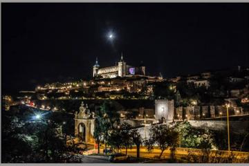 Tour Toledo Nights and Legends Walking Tour