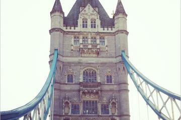 Tower Bridge to Bermondsey Food Walking Tour