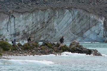 Trekking Tour Glaciar Torrecillas at Los Alerces National Park