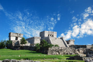 Tulum and Xel-Ha from Cozumel