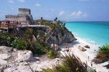 Tulum Xtreme from Riviera Maya