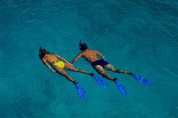 Ukumehame Snorkel Safari