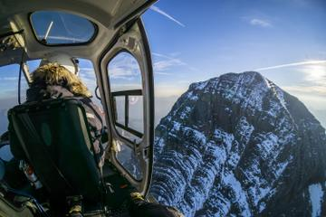 Ultimate Canadian Rockies Helicopter Tour with Transport