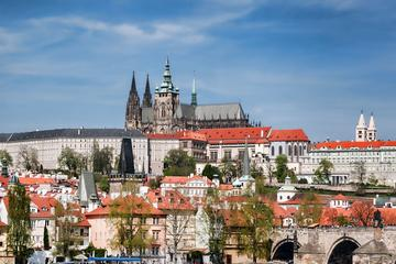 Ultimate Prague Walking Tour Including Vltava River Cruise
