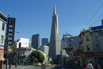 Ultimate San Francisco Package - City Bus Tour and San Francisco Dungeon Experience