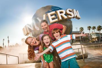 Universal Orlando Tickets