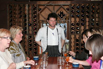 Upper King Street Culinary Tour
