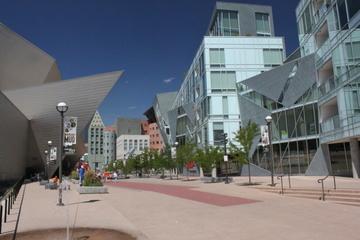 Uptown Denver Architecture Tour