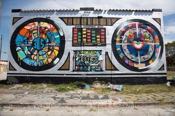 Urban Spirit Art Crawl