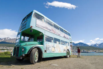 Ushuaia Double Decker Bus Tour