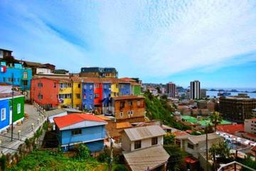 Valparaíso Private Walking Tour
