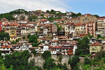 Veliko Tarnovo and Arbanassi Full-Day Tour from Sofia