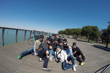 Venice Lido Bike Tour