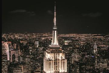 Viator Exclusive: Empire State Building Experience - Top Deck Express Pass & STATE Grill and Bar Dinner
