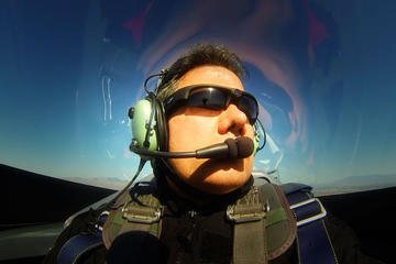 Viator Exclusive: Fighter Pilot Experience in San Diego