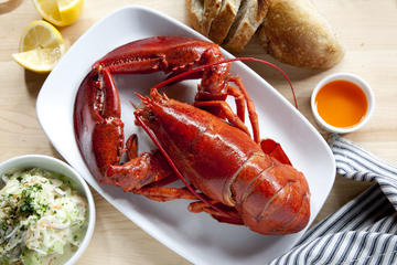 Viator Exclusive: Fourth of July Fireworks Cruise with Lobster Dinner