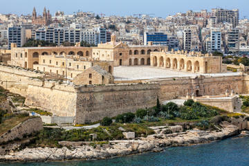 Viator Exclusive: 'Game of Thrones' Private Tour of Malta
