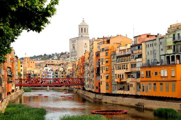 Viator Exclusive: 'Game Of Thrones' Walking Tour of Girona