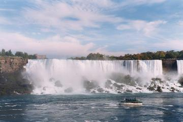 Viator Exclusive: Niagara Falls USA Discovery Pass Package
