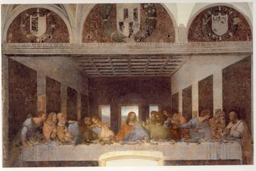 "Viator Exclusive: Private After-Hours VIP Visit to Leonardo Da Vinci's ""The Last Supper"" in Milan"