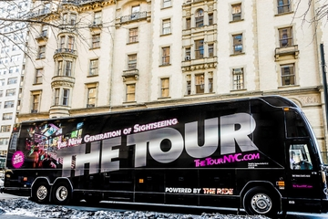 Viator Exclusive: THE TOUR New York City
